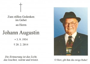 Augustin Johann