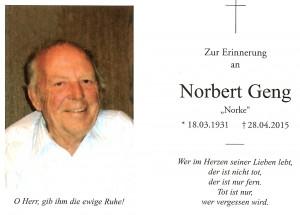 Geng Norbert