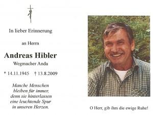 Hibler Andreas