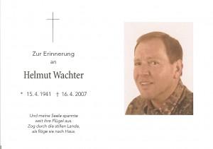 Wachter Helmut