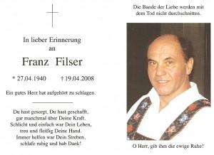 Filser Franz