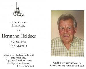 Heidner Hermann